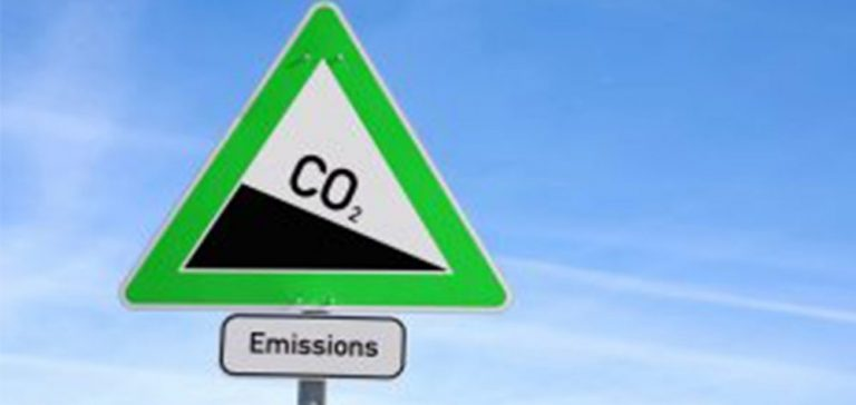 Emissions reduced by automation? Truth!