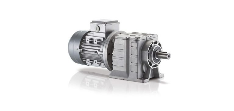 RD in-line helical gearboxes by Varvel for clean energy