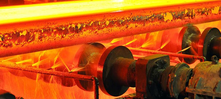 A new metallurgical plant in Toledo